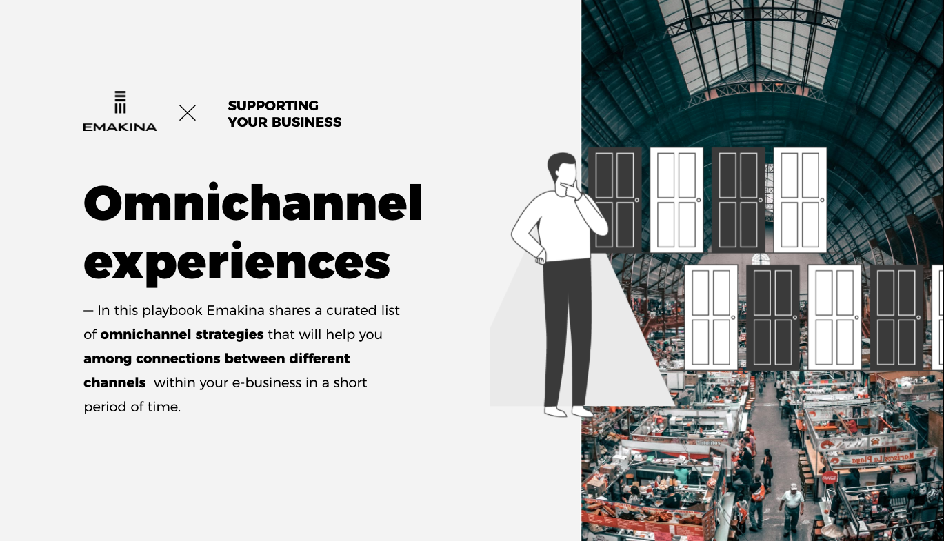 Omnichannel experiences